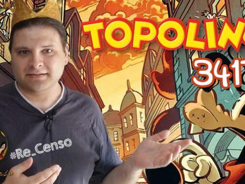 @Re_Censo #430 TOPOLINO 3417
